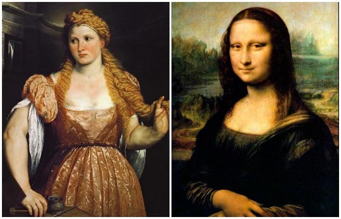 Эпоха Ренессанса совершила коренной переворот в представлениях европейцев о красоте
