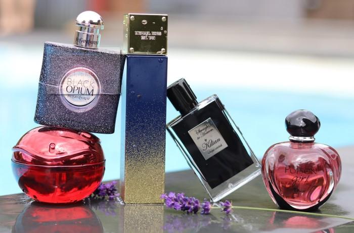 Остерегайтесь подделки при покупке парфюмерии.