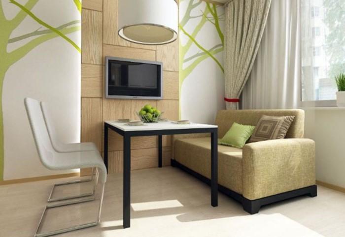 Модели могут быть как прямыми, так и угловыми / Фото: vestnikao.ru