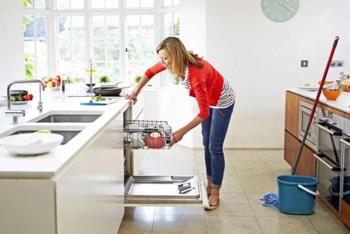 Не всем предметам и технике требуется частая уборка