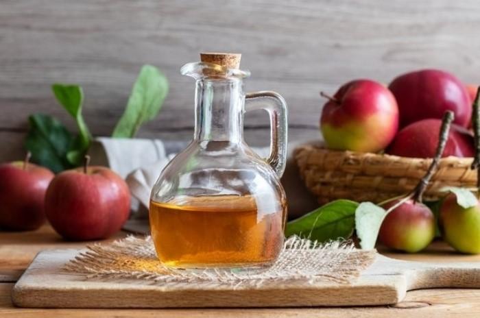 Яблочный уксус можно приготовить в домашних условиях / Фото: furnishhome.ru