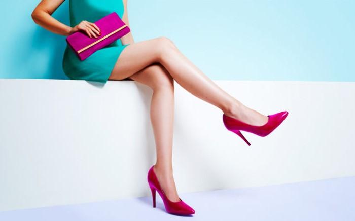 В обуви нужно уметь не только красиво сидеть, но и ходить / Фото: psda-va.com