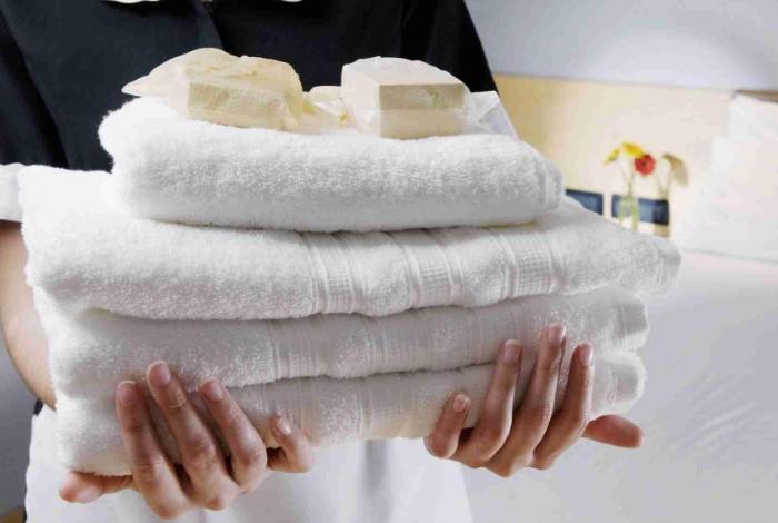 Не все предметы индивидуально пользования разрешено выносить из отеля / Фото: api.apdnews.com