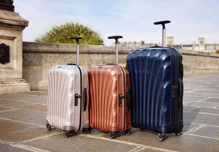 Потратьтесь один раз и купите идеальный чемодан для ваших нужд / Фото: bagman.ua
