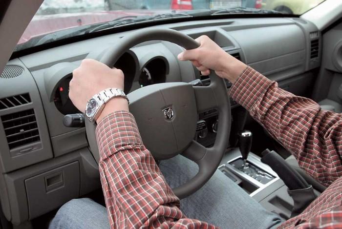 Износ элементов авто должен соответствовать пробегу / Фото: prosedan.ru