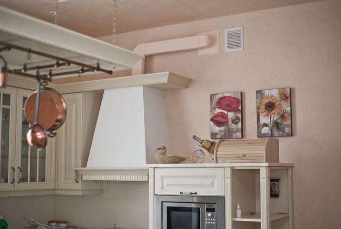 Обязательно проверьте вентиляцию, ведь это любимое место грызунов / Фото: superdom.ua