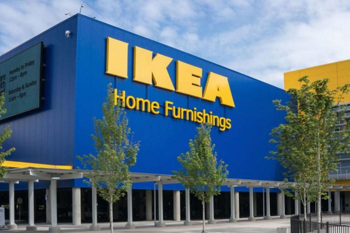 IKEA = Ingvar Kamprad + Elmtaryd + Agunnaryd / Фото: psm7.com