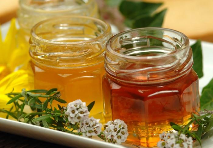 Натуральный мед можно хранить даже десятилетиями / Фото: pitanieives.ru