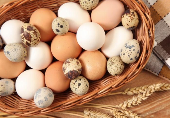 Яйца лучше всего снижают аппетит и считаются одним из полезнейших завтраков / Фото: s1.1zoom.ru