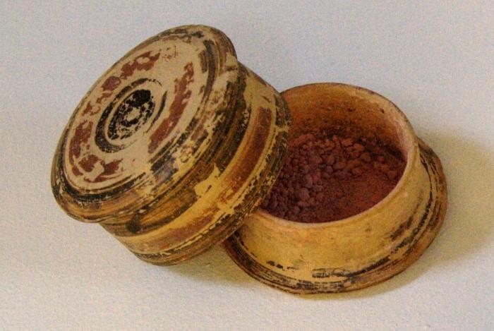 В Месопотамии и Египте пользовались косметикой еще 7 тысяч лет назад / Фото: i.mycdn.me