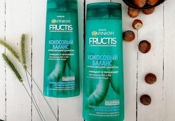 Шампунь для жирных волос расщепляет маслянистые пятна / Фото: irecommend.ru