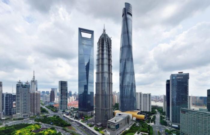 Из-за необычного дизайна 492-метровое здание прозвали открывашкой / Фото: res.akamaized.net