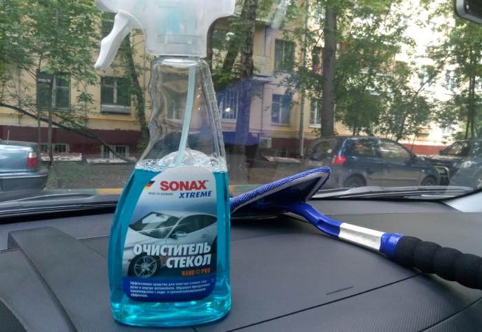 Хорошее средство без метанола / Фото: a.d-cd.net