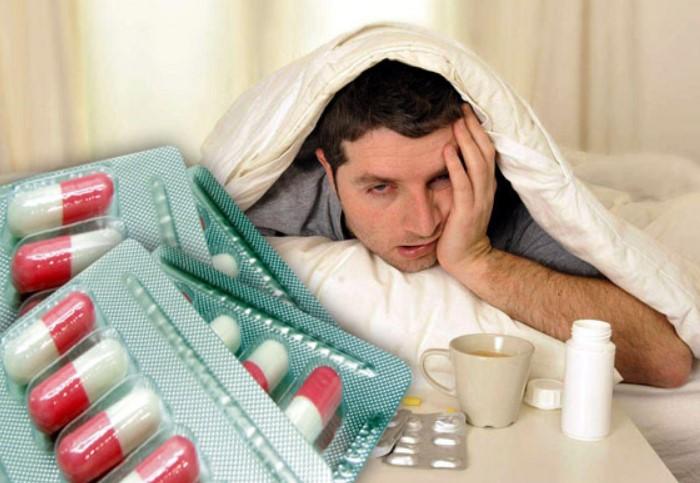 С аптеках продаются специальные антипохмельные медикаменты/ Фото: ainteres.ru