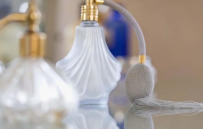 Существует несколько категорий ароматов, у каждого из которых определенная стойкость
