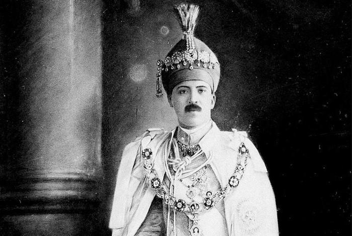 Асаф Джах VII - последний низам (правитель) Хайдарабада и Берара (княжества в составе Британской Индии) / Фото: n1s1.hsmedia.ru