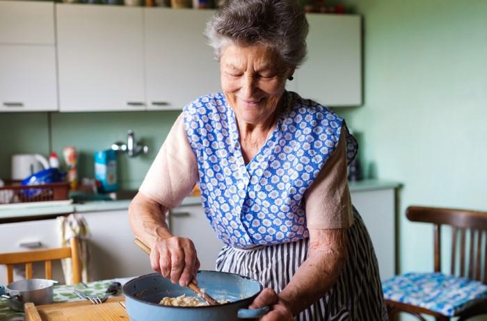 Некоторые лайфхаки наших бабушек популярны и сегодня