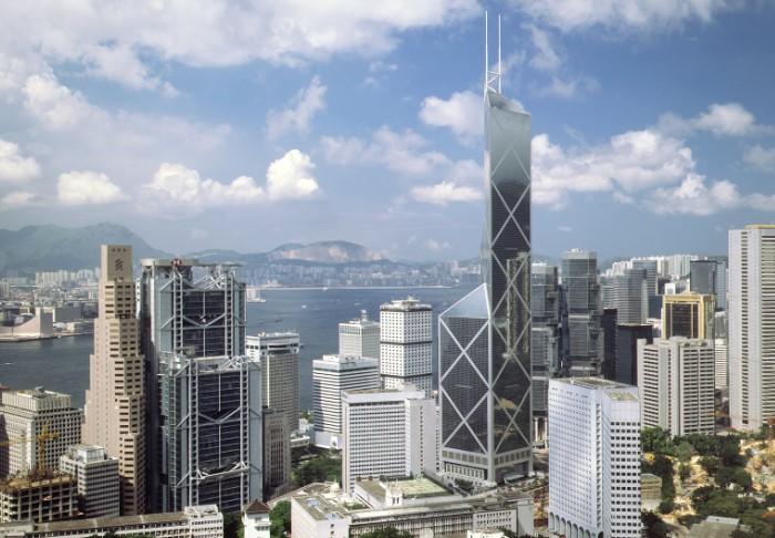 Сооружение построили еще в далеком 1989 году и оно стало символом на телько КНР, но и всей Азии / Фото: pcfandtypecodewebstuff.s3.amazonaws.com