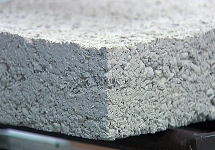 В результате получаются прочные и износостойкие блоки, которые не портятся от воздействия влаги и нашествия термитов / Фото: kuban24.tv