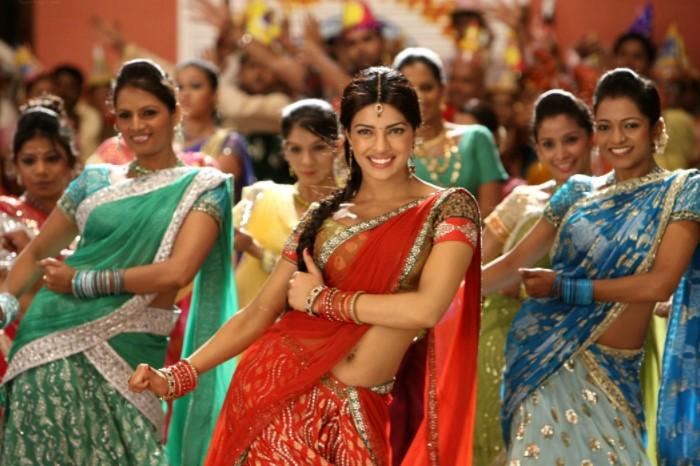 Самой знаменитой «копией» американского киноцентра стал Болливуд - хиндиязычный кинематограф / Фото: image.jimcdn.com