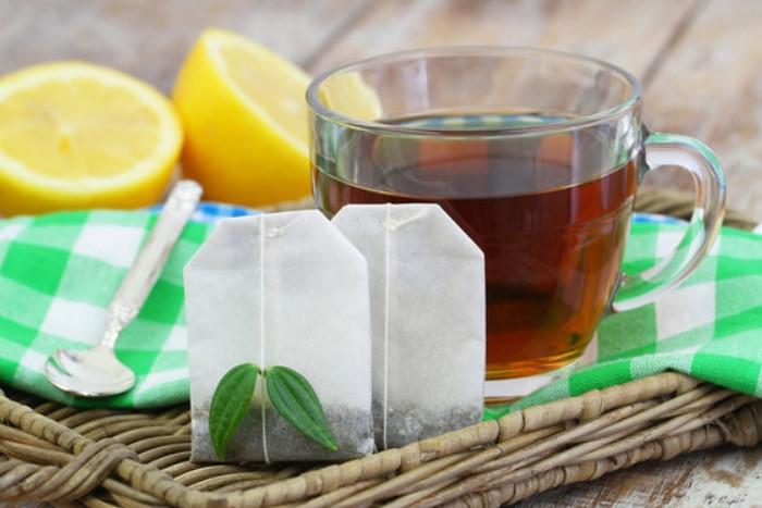 Рассыпной чай намного вкуснее и полезнее / Фото: cookery.com.ua