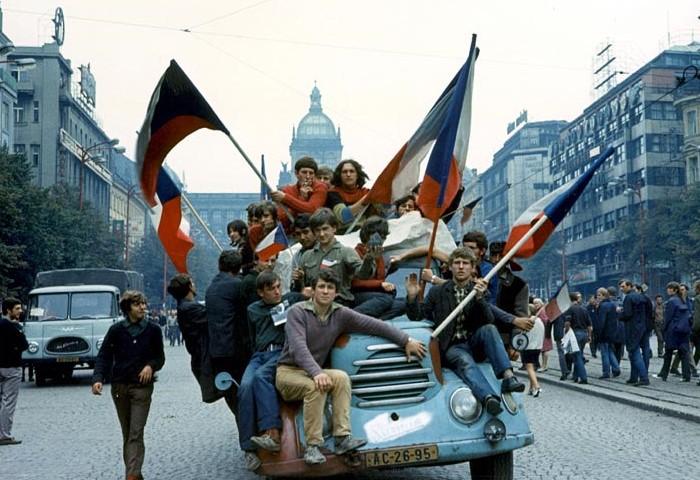 После распада СССР Чехословакия стала независимой, однако в 1992 году чехи и словаки разделились на самостоятельные страны / Фото: a.d-cd.net