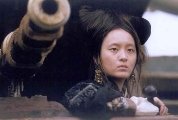 Самым успешным пиратом всех времен и народов была китаянка Чжэн Ши / Фото: 4.bp.blogspot.com