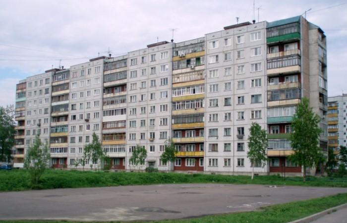 Если присмотреться к советским многоэтажным домам, можно увидеть массу интересных деталей
