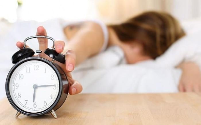 Дисания - это то самое состояние, когда нам совершенно не хочется вылезать из кровати / Фото: nashsovetik.ru