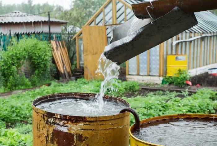 Воду для технического использования нужно очищать от мусора и грубых примесей / Фото: vodakanazer.ru