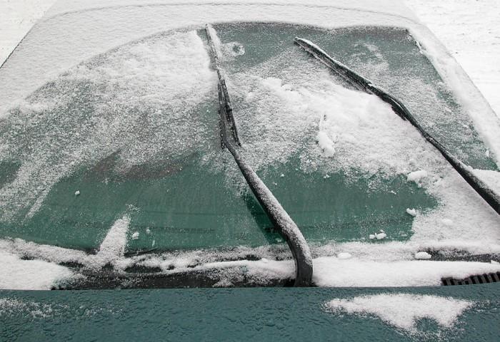 Изобретение Мэри Андерсон и сегодня помогает снизить количество аварий на дорогах / Фото: images.fineartamerica.com