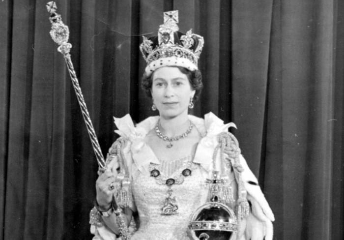 Елизавета II взошла на престол в 25 лет и по сей день остается действующим монархом / Фото: diary.ru