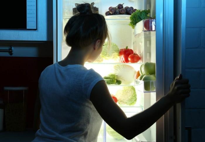 Легкое чувство голода поможет взбодрить организм / Фото: fb.ru
