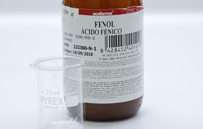 Для этого смажьте препаратом кожу и чувствуйте себя в безопасности часов 5 / Фото: formulacionmagistral.org