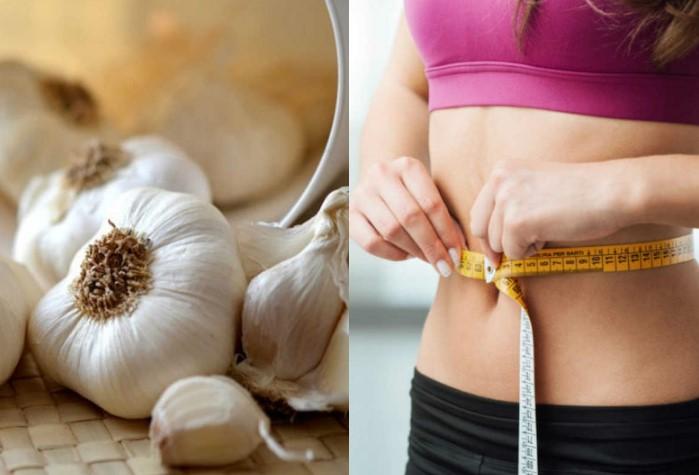 Чеснок ускоряет обмен веществ и способствует похудению / Фото: sok.media