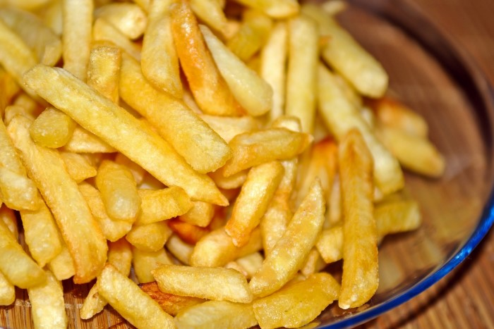 Количество соли, перца и других специй подбирайте на свой вкус  / Фото: mtdata.ru