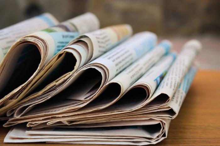 Подождите, пока средство высохнет, а затем сорвите бумагу вместе с побелкой / Фото: reasonwhy.es
