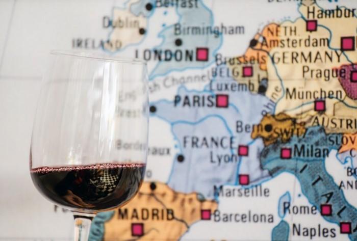Как выбрать недорогое, но качественное вино. Советы сомелье