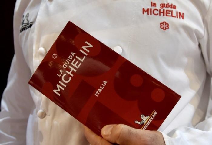 Многие рестораны мечтают о том, чтобы попасть в «Красный гид» Мишлен