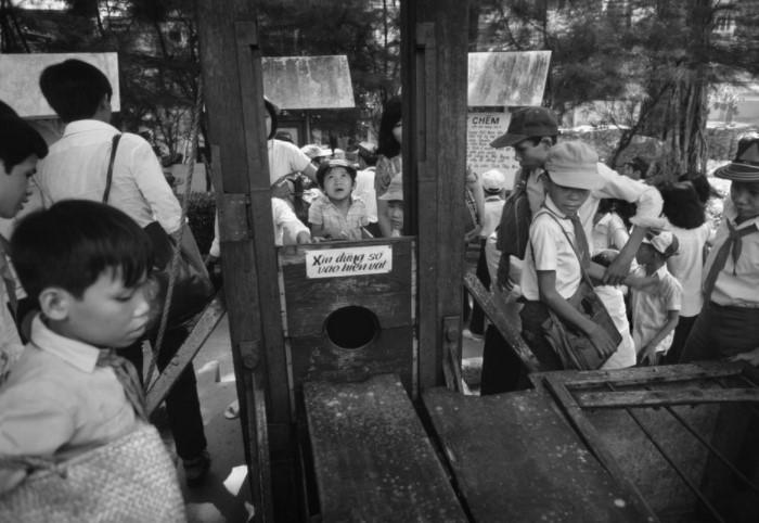 За пару лет правительство обезглавило сотни тысяч вьетнамцев / Фото: redsvn.net