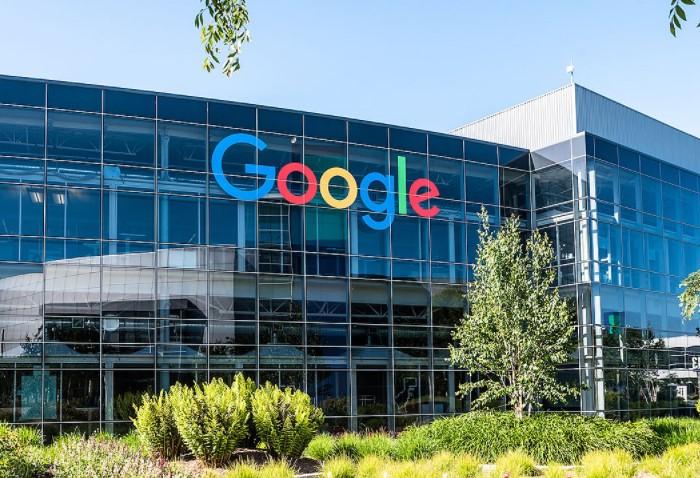 Символично, что название означало количество информации, которую может выдать поисковая система / Фото: medyatilkisi.com