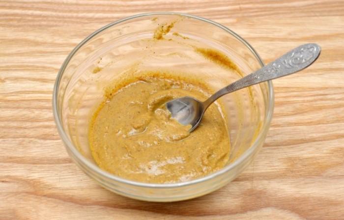 Медово-горчичные обертывания - действенный антицеллюлитный комплекс / Фото: 4.404content.com