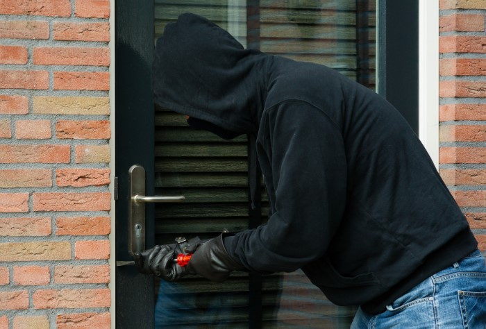 Видите грабителей - сразу вызывайте полицию / Фото: zaryakubani.ru
