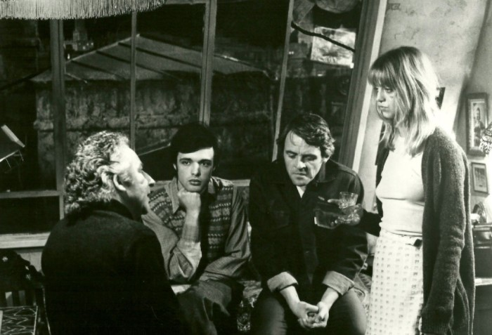 В 70-х годах Энтони Хопкинс снимался в фильме «Девушка с Петровки» по роману Джорджа Фейфера / Фото: pbs.twimg.com
