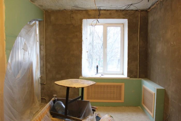 Даже со множеством запретов при капремонте в хрущевке можно сделать стильную и красивую квартиру