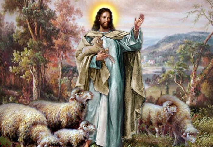 В Библии нет точного указания, когда родился Иисус Христос / Фото: artranked.com
