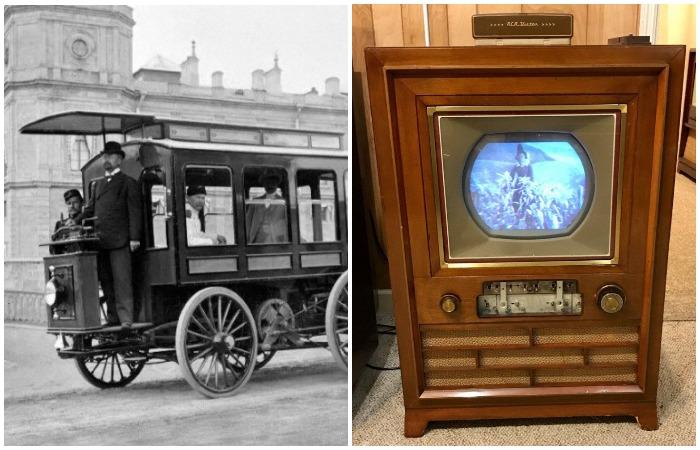 Русские изобретатели придумали популярные сегодня вещи еще в конце XIX века