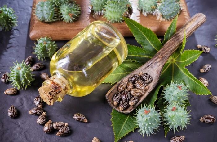 Касторовое масло регенерирует клетки кожи / Фото: kz.all.biz