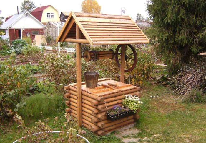 Облагороженное место без мха и сорняков свидетельствует о том, что за ним ухаживают / Фото: moidachi.ru