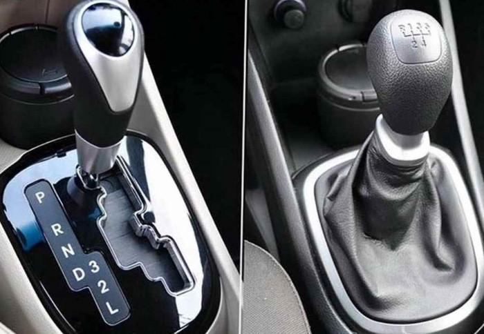 Автоматическая и механическая коробки передач / Фото: a.d-cd.net